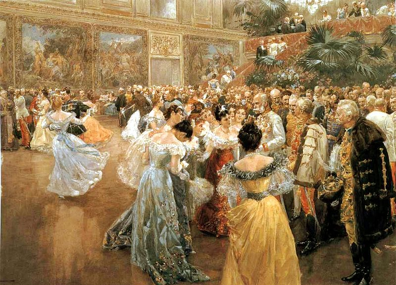 Viennese Waltz - Wikipedia, the free encyclopedia